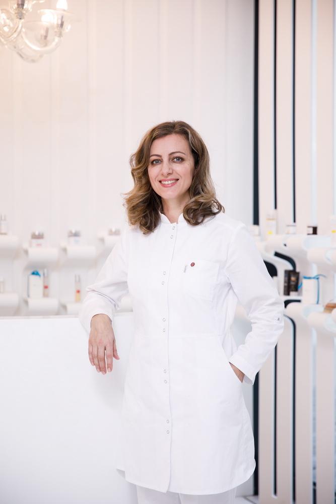 MUDr. Zuzana Murárová