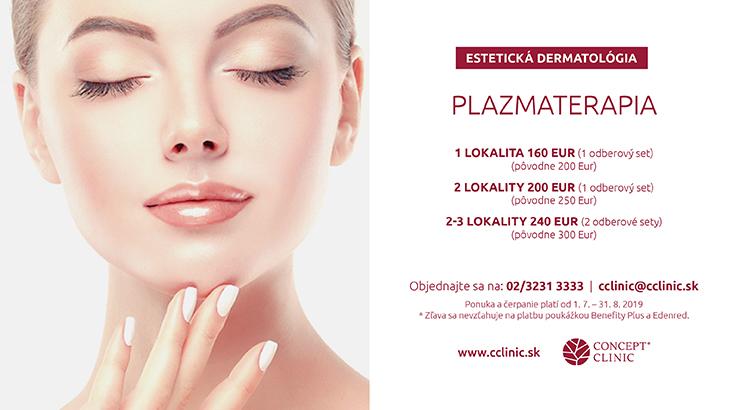 Plazmaterapia Concept Clinic