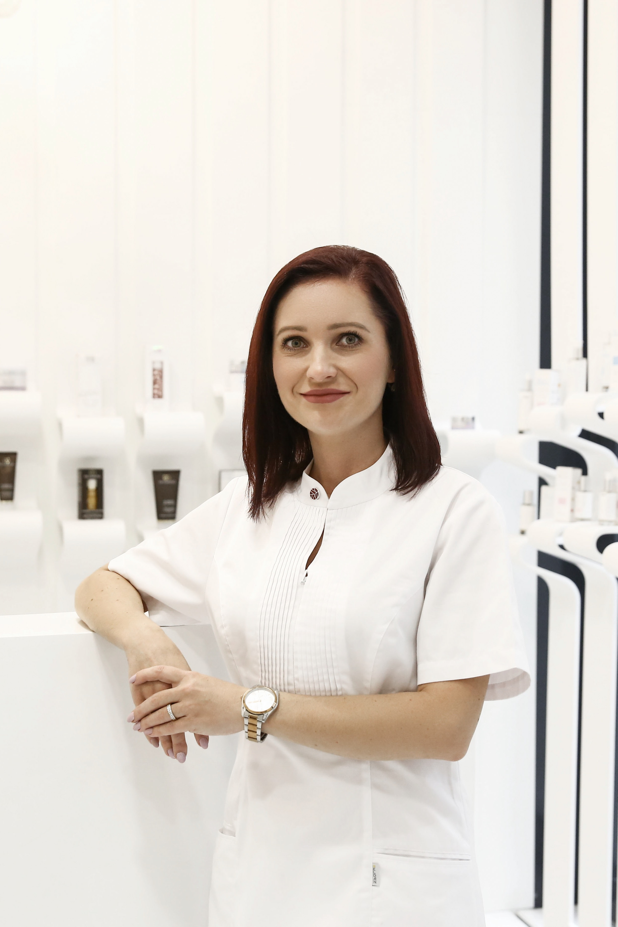 MUDr. Lucia Pastyriková Concept Clinic, dermatologia