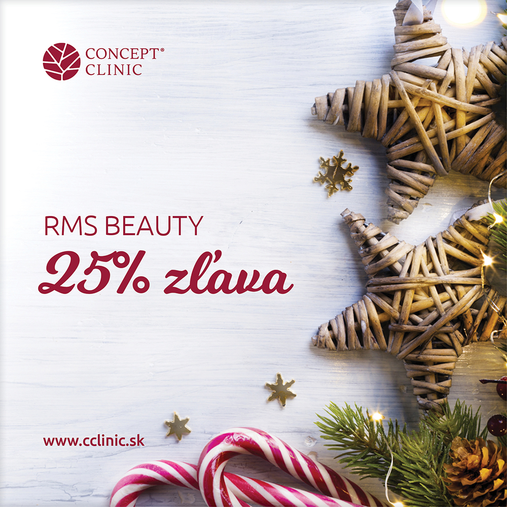 rms beauty_concept clinic zlava