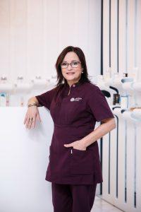 Marcela gonosova Concept Clinic