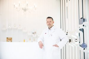MUDr. Peter Žiak Concept Clinic Bratislava, plasticka chirurgia