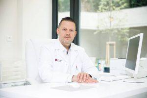 MUDr. Peter Žiak, plastický chirurg Concept Clinic
