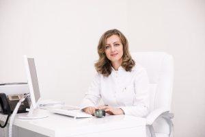 MUDr. Zuzana Murárová, PhD., Concept Clinic, dermtologia