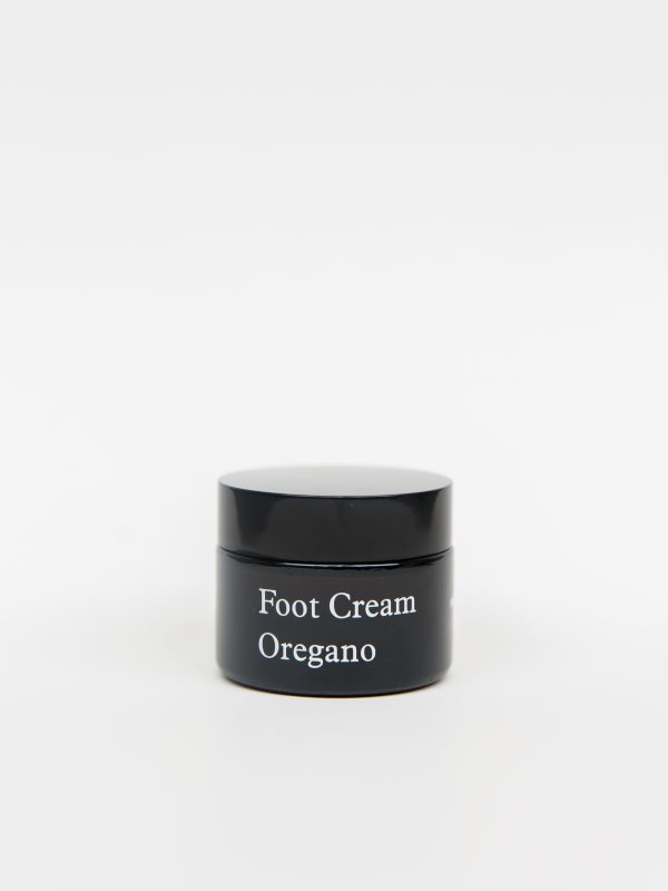 Foot Cream Oregano Malinna Concept Clinic