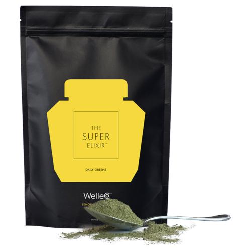Super Elixir - zázvor - citrón Concept Clinic
