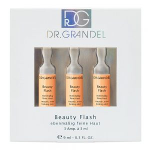 Beauty Flash, Dr.Grandel_Concept Clinic