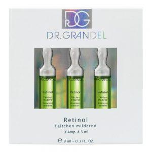 Ampulka Retinol, Concept Clinic, DR.GRANDEL