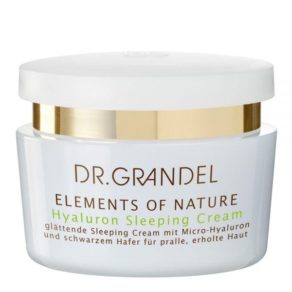 EON Hyaluron Sleeping Cream_Dr.Grandel_Concept Clinic, nočný krém