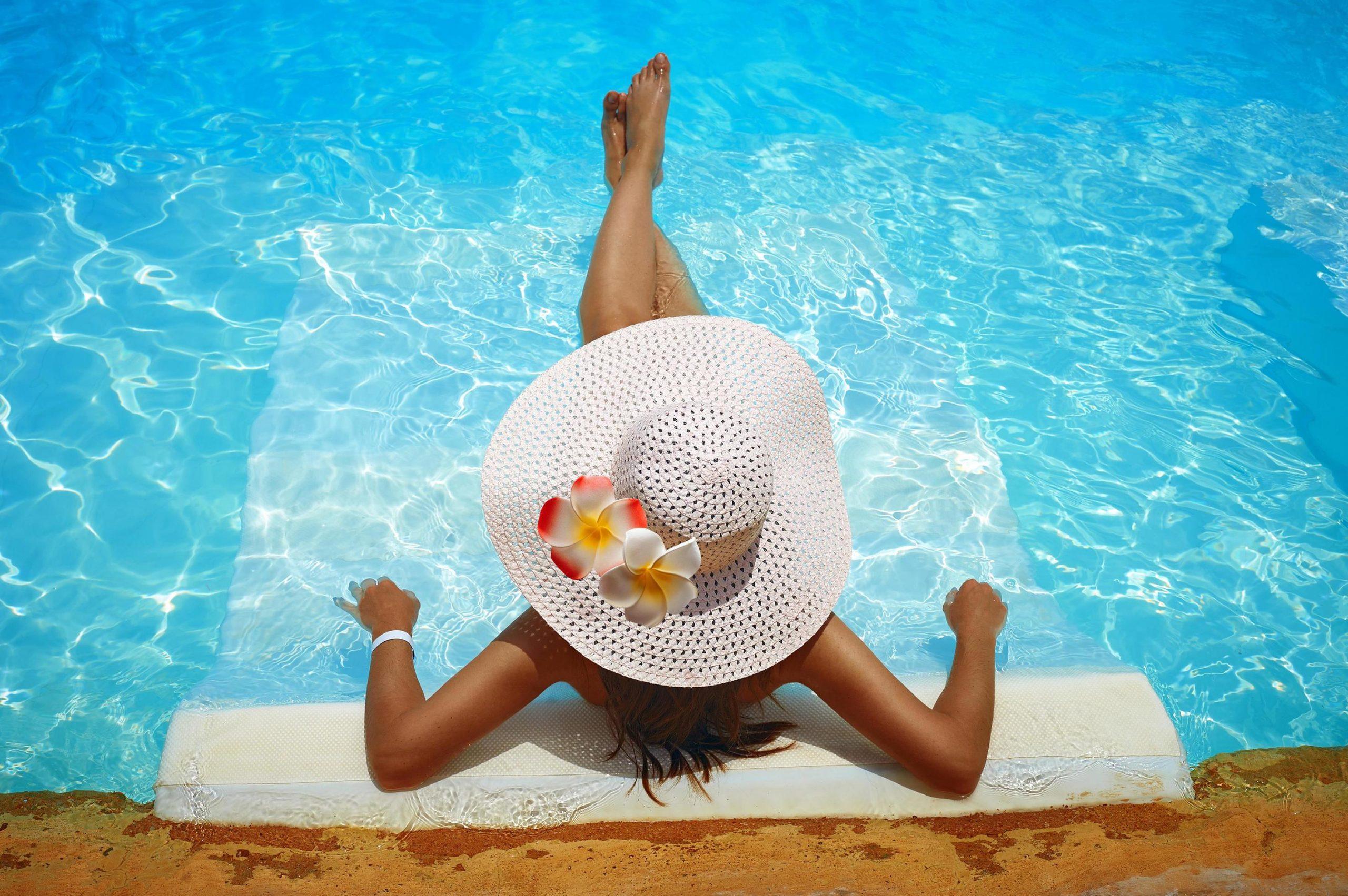 SPF – nie len záležitosť letných dovoleniek